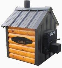 Earth Outdoor Wood Furnaces Dealer