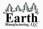 Earth Manufacturing logo