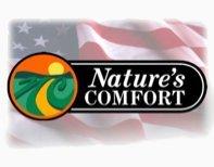 Natures Comfort logo