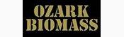 Ozark Biomass logo